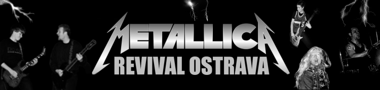 Metallica - revival Ostrava